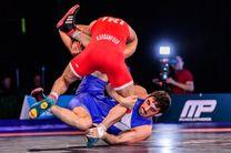 پیروزی مقتدرانه ایران مقابل هند/ شاگردان طلایی در راه قهرمانی