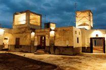 احیای سه خانه تاریخی در روستای لافت