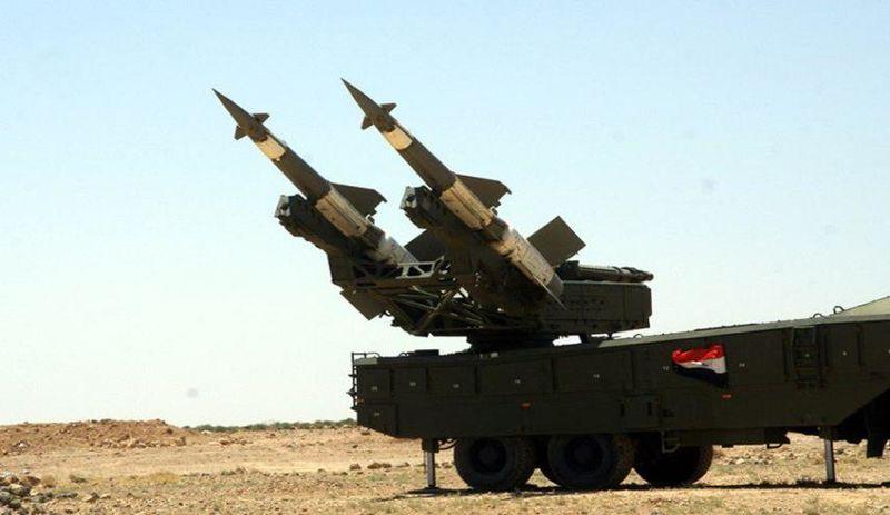 جنگ سوریه برنامه ریزی شده بود