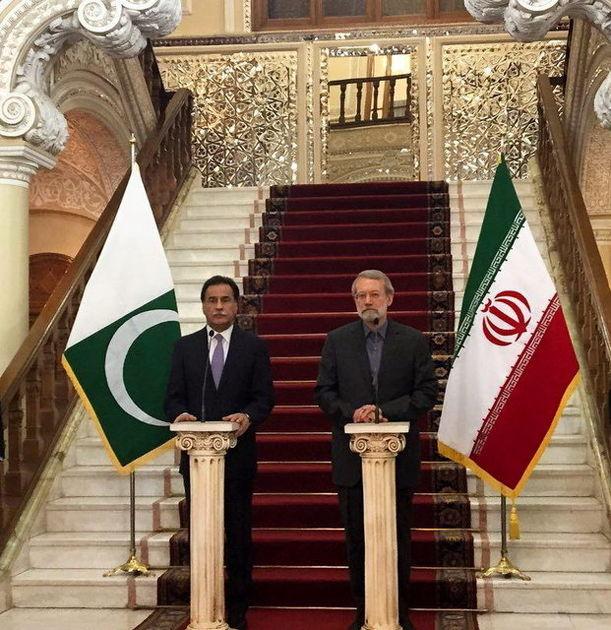 پاکستان نقش مهمی در آرامش منطقه دارد