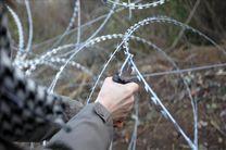 پاکستان مرز خود با افغانستان را حصار کشی میکند