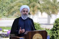 ایران منطق حرف زدن پای میز مذاکره را دارد
