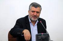 حضور مجری برگزاری انتخابات در بازدید رئیس جمهور از ستاد انتخابات شائبه جانبداری القا میکند
