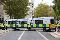 پلیس انگلیس یک پل در لندن را به دلیل تهدید تروریستی مسدود کرد