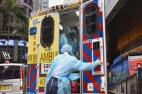 تعداد جان باختگان بر اثر ویروس کرونا به ۶۳۰ نفر رسید
