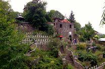 کندلوس جزء 73 روستای برتر گردشگری کشور انتخاب شد