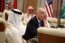 ادعاهای ضدایرانی ترامپ عامل رویارویی عربستان و قطر است