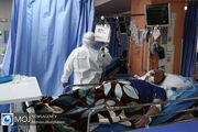 بستری شدن 98 مورد بیمار جدید مبتلا به کرونا در اصفهان