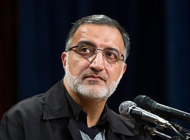 کسی در ایران منتظر پیام ترامپ نیست