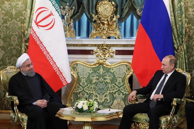 توافقی برای دیدار دو جانبه روسای جمهور ایران و روسیه صورت نگرفته است