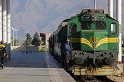 دستگیری عامل آتشسوزی سه واگن قطار مسافری