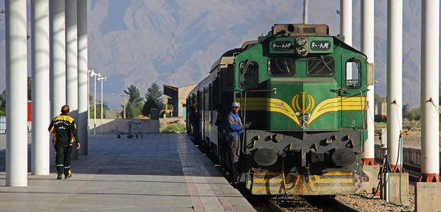راه اندازی قطار کرمانشاه-تهران در آینده نزدیک