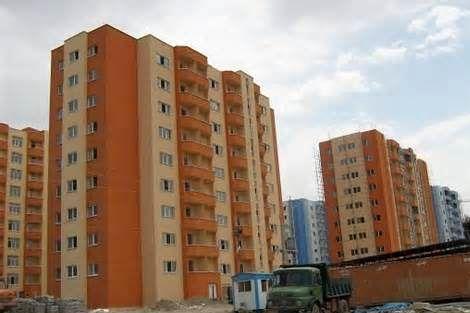 امضاء تفاهم نامه ساخت بیش از ۸ هزار مسکن در شهر بهارستان