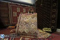 فرش دستباف و تولیدکنندگان حال خوبی ندارند / خودتحریمیها دست پای فرش را بستهاند