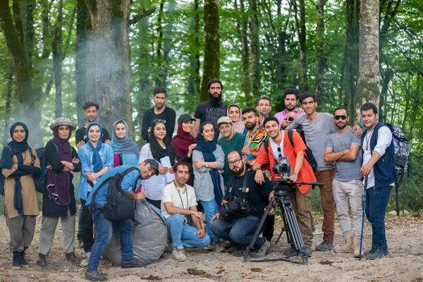 فیلمبرداری فیلم سینمایی دریاچه ارواح پایان یافت