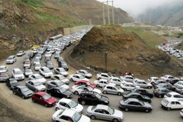 کدام جاده های کشور مسدود هستند؟