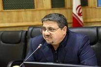 طراحی پروژههای خدمات شهری کرمانشاه سلیقه محور است تا برنامه محور