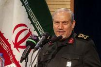 آمریکاییها مجبورند طی واکنش نیروهای مسلح ایران، غرب آسیا را ترک کنند