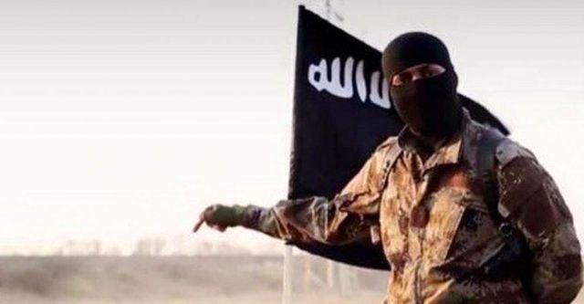 کشته شدن رهبر شاخه داعش افغانستان