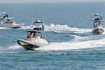 آزاد شدن تردد و فعالیت قایق های پر قدرت در سواحل خزر