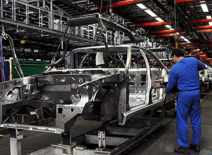 امضای تفاهمنامه فنیو حرفهای با یک شرکت خودرو ساز