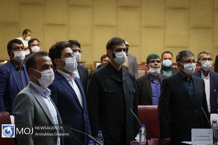 سی و پنجمین اجلاس عمومی شورای عالی استان ها