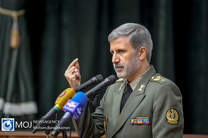 هیچ قدرت و نیرویی توانایی ایستادگی در مقابل ملت ایران را ندارد