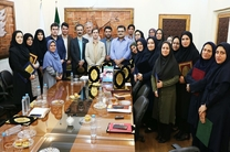 فراهم کردن جایگاه برای ارایهی فعالیتهای کانون در بوستان ملت رشت/تلاش برای راهاندازی کافه کتاب در پارک قدس رشت