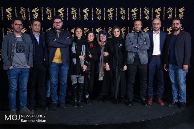 اسامی فیلم های برتر جشنواره فیلم فجر اعلام شد