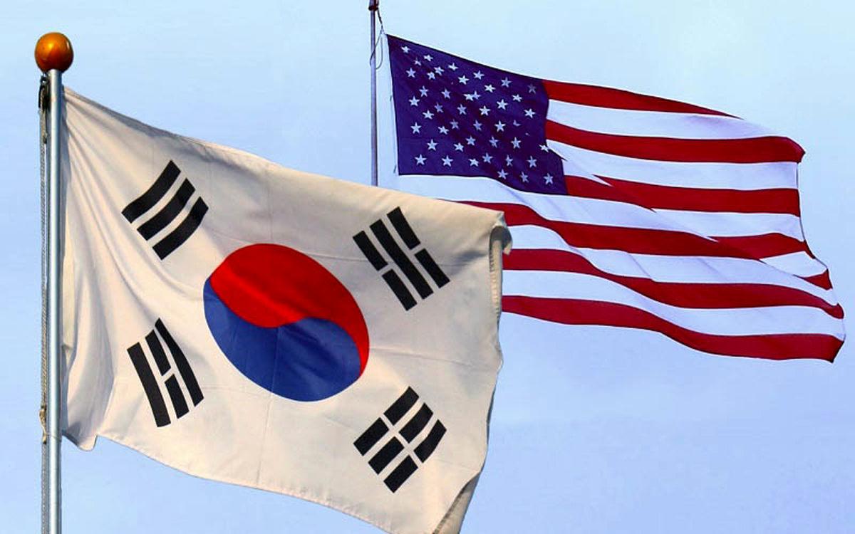 همکاری کرهجنوبی و آمریکا درخصوص داراییهای مسدود شده ایران