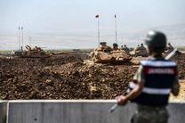2 سرباز ارتش ترکیه در حین خنثی سازی بمب جان باختند