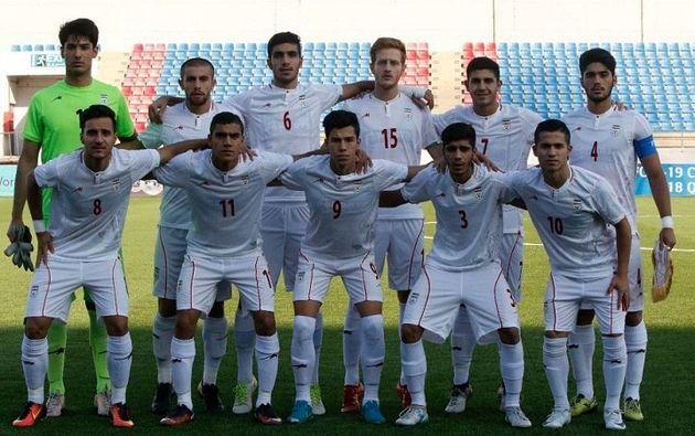 رنگ لباس تیم ملیفوتبال ایران مقابل مراکش مشخص شد