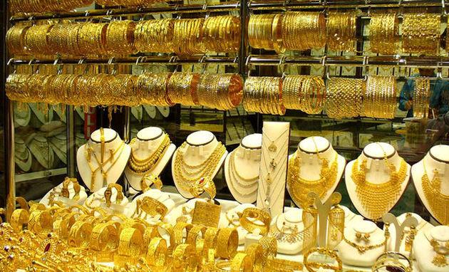 قیمت طلا 7 دی ماه 97/ قیمت طلای دست دوم اعلام شد