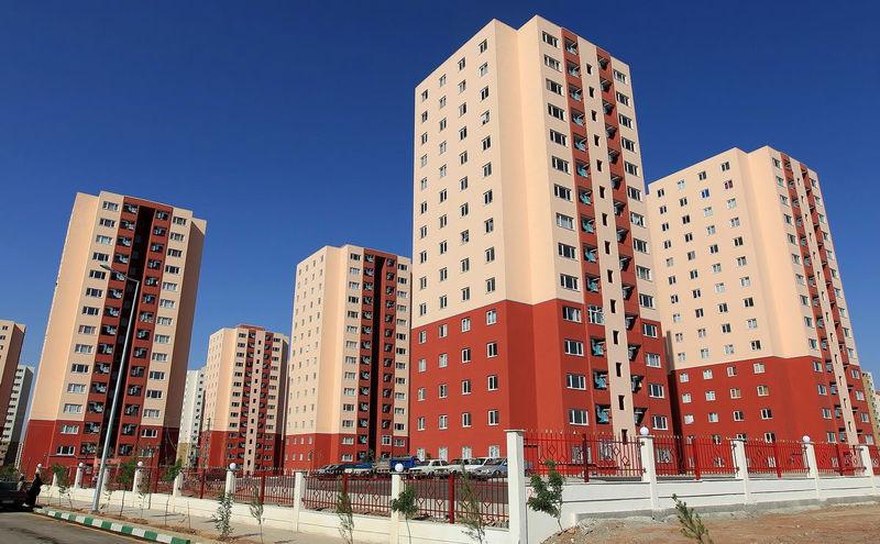 خروج موقتی طرح دو فوریتی مالیات بر خانههای خالی از دستور کار مجلس