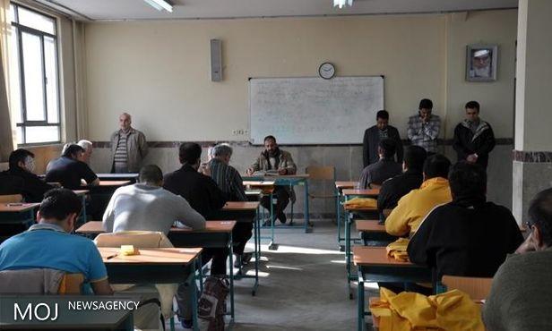 امتحانات پایان ترم دانشگاه ها در بازداشتگاه اوین برگزار میشود