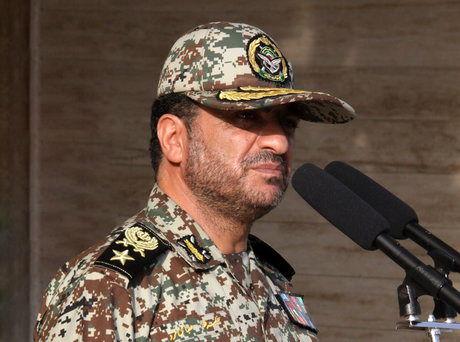 دشمنان خوب می دانند آمادگی رزمی نیروهای مسلح ایران قابل آزمودن نیست