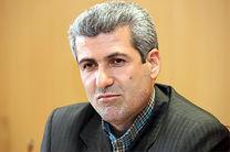 ولی اله میرزایی اصل مدیرکل امنیتی وزارت کشور شد