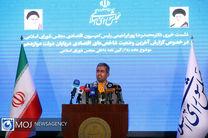 دولت روحانی هیچ شاخص اقتصادی سالمی باقی نگذاشته است/بالاترین میزان کسری بودجه مربوط به سال ۱۴۰۰ است