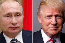 پوتین و ترامپ دیدار می کنند
