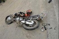 مرگ دلخراش دانشآموز مینابی در تصادف با تریلی