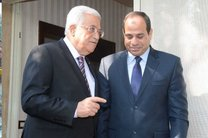 عباس فردا راهی مصر میشود