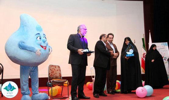 برگزاری سومین جشنواره حامیان آب در پارکشهر
