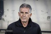اختلاف حقوقی و مالی من با فدراسیون فوتبال ایران نهایتاً به انتها رسید