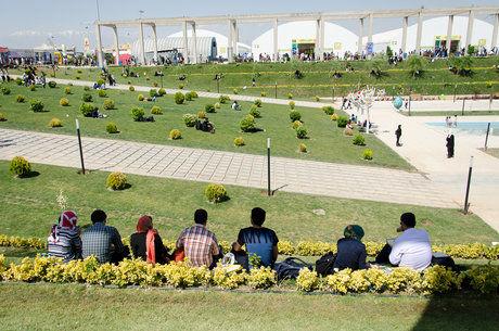 آمادگی مهمانسرای حرم امام (ره) برای پذیرش دانشجویان