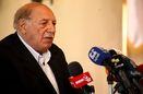 اظهارات احمد جبریل در مورد کنفرانس حمایت از انتفاضه فلسطین