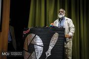 سردار نقدی عملکرد و نقش سردار سلیمانی در ایران و منطقه را تشریح می کند