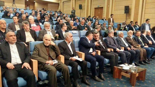 مجمع عمومی انجمن اسلامی جامعه پزشکی آغاز شد