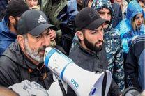 نخست وزیر ارمنستان برای دیدار با پوتین خودش را قرنطینه کرد