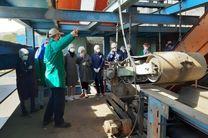 برگزاری تورهای آموزشی بازدید از کارخانه تولید کود آلی در اصفهان