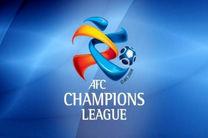 محمدرضا احمدی فینال لیگ قهرمانان آسیا را گزارش می کند